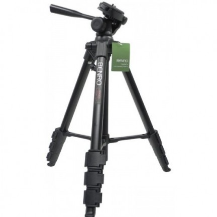 حامل كاميرات بينرو T600EX لكاميرات كانون نيكون سوني و فوجي فيلم