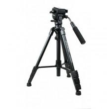 حامل ثلاثي للكاميرات YUNTENG VCT-860AV