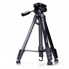 حامل ثلاثي للكاميرات YUNTENG VCT-668 Pro
