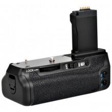 حامل بطاريات اضافية لكاميرا كانون موديل 750D/760D