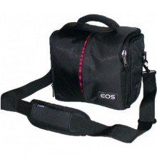 حقيبة كاميرا كانون EOS DSLR 100D 500D 550D 600D 650D