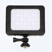 ZIFON ZF-C18 LED Vide Light Color