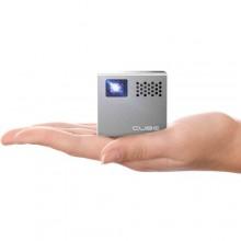 بروجكتر ميني محمول RIF6 Cube