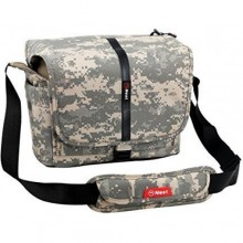 شنطة كاميرا Nest Hiker 30 Shoulder Camera Bag Camo