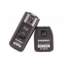 Yongnuo RF-602C Trigger for Canon
