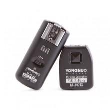Yongnuo RF-602N Trigger for Nikon