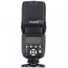 Yongnuo YN-560 MARK IV الأصدار الرابع مع مشتت اضاءه