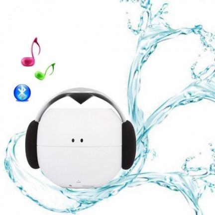 YOYO Bluetooth Speakers white
