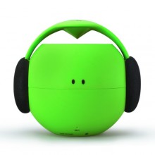 YOYO Bluetooth Speakers Green