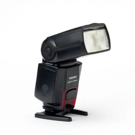 فلاش يونجنو YN565 لكاميرات كانون سبيد لايت