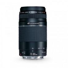 عدسة زوم كانون Canon EF 75-300mm f/4-5.6 III
