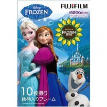 فوجي فيلم انستاكس ميني (10 صور ) Frozen Fever