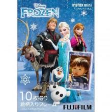 فوجي فيلم انستاكس ميني (10 صور ) Frozen