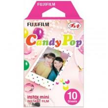 فوجي فيلم انستاكس ميني (10 صور )  Candy Pop