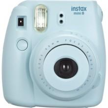 فوجي فيلم Instax ميني 8، كاميرا فورية، ازرق