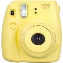 فوجي فيلم Instax ميني 8، كاميرا الفورية، أصفر