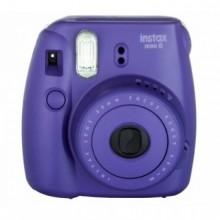 فوجي فيلم Instax ميني 8، كاميرا الفورية،  بنفسجي