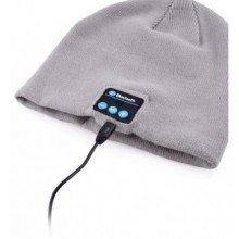 قبعة مزودة ببلوتوث لاسلكي