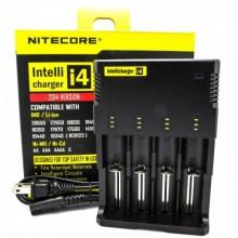 Nitecore Intellicharge I4 Smart Charger