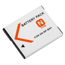 NP-BN1 Battery for Sony
