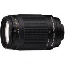 Nikon Nikkor 70-300mm f/4-5.6