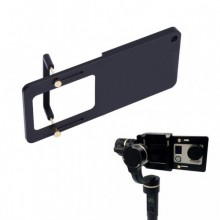 Mount Plate for GoPro
