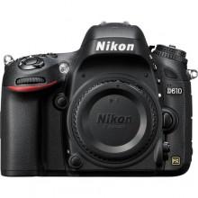 Nikon D610 - Body Only