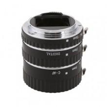 Meike Auto Focus Extension Tube Set for Nikon