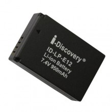 LP E12 Camera Battery for Canon