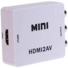 HDMI TO AV
