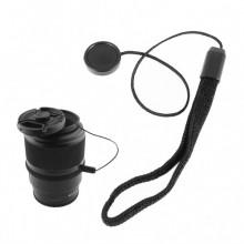 Lens Cover Cap Holder