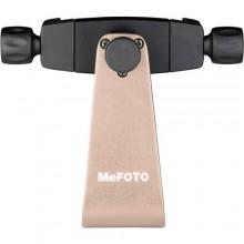 MeFOTO SideKick360 Smartphone Tripod Adapter Gold