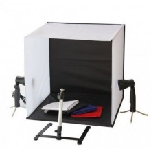 Light Tent Kit 50X50cm