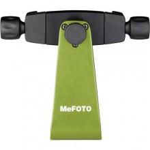 MeFOTO SideKick360 Smartphone Tripod Adapter Green