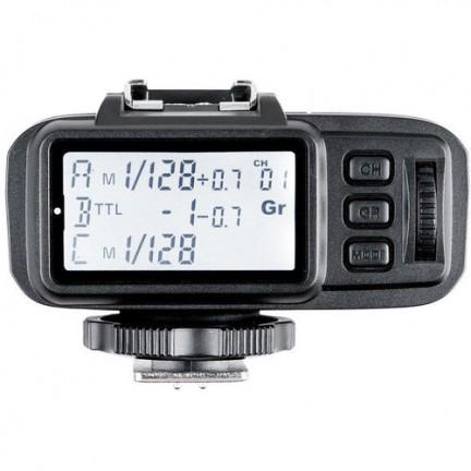 Godox X1T-C TTL Trigger Transmitter for Canon