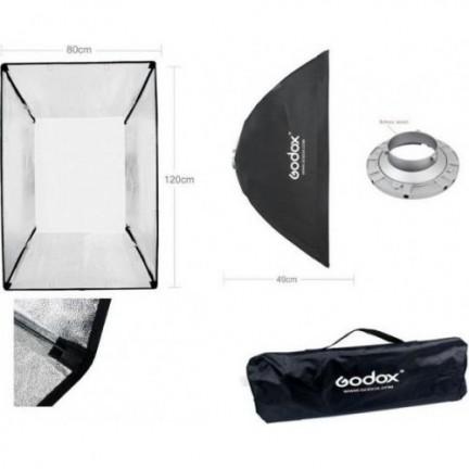 Godox 80x120cm Softbox