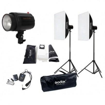 GODOX 160w Photography Studio Strobe Light