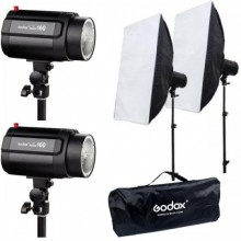 GODOX 160w Photography Studio Strobe Light