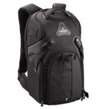 Fancier Camera Backpack Black
