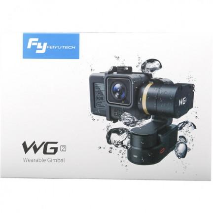 Feiyu WG2 Gimbal for GoPro