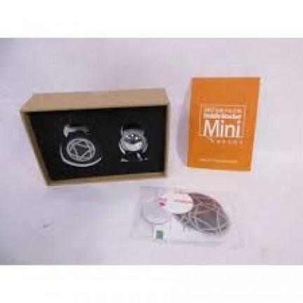 360 Mobile Magnetic Mini Dash Mount Bracket Magnet Car Phone