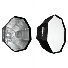 Godox SB-UE 80cm / 31.5in Portable Octagonal Umbrella