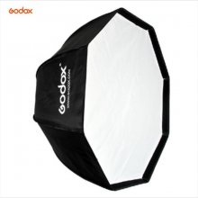 Godox SB-UE 120cm /47in Portable Octagonal Umbrella Without grid