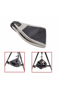 Tripod Light Stands Stone Sand Bag Case Counter Balance