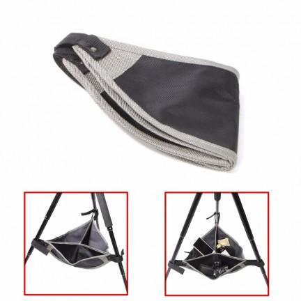 Tripod Light Stands Stone Sand Bag Case Counter Balance