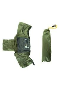 Waterproof Coat Protector for DSLR Camera Rain Coat Cover