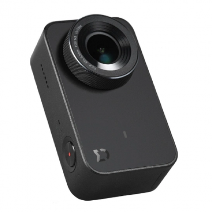 Xiaomi Mijia Camera Mini 4K 30fps Action Camera Touch Screen