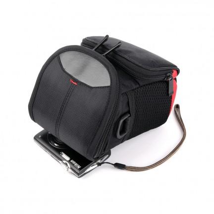 Single Camera Digital Bag Case Cover for LUMIX LX100 LX7 LX5 LX3 GM1 GX7