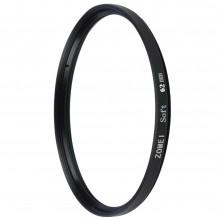 Zomei Soft Focus 62mm Camera Filter