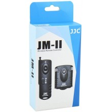 JJC JM-C(II) Wireless Remote Control